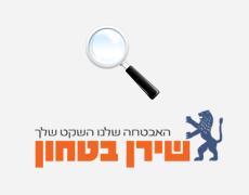 בטחון ירושלים